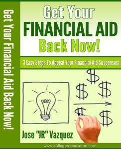 3 Easy Steps To Appeal Your Financial Aid Suspension