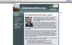 AdmissionsAdvice.com