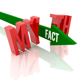 Debunking 5 Big Scholarship Myths…And #3 Is Often the Biggest One Of The All