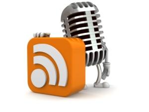 Audio-Podcast
