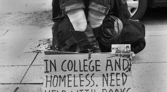 CMM 033 – How To Help Homeless Teens Pay For College – Episode 33