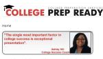 Ashley Hill, College Prep Radio