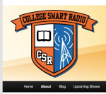 Beatrice Schultz, the Host of College Smart Radio