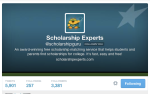 ScholarshipExperts.com on twitter