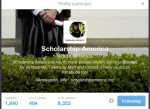 scholarship america is a provider of scholarship services for companies and non-profits